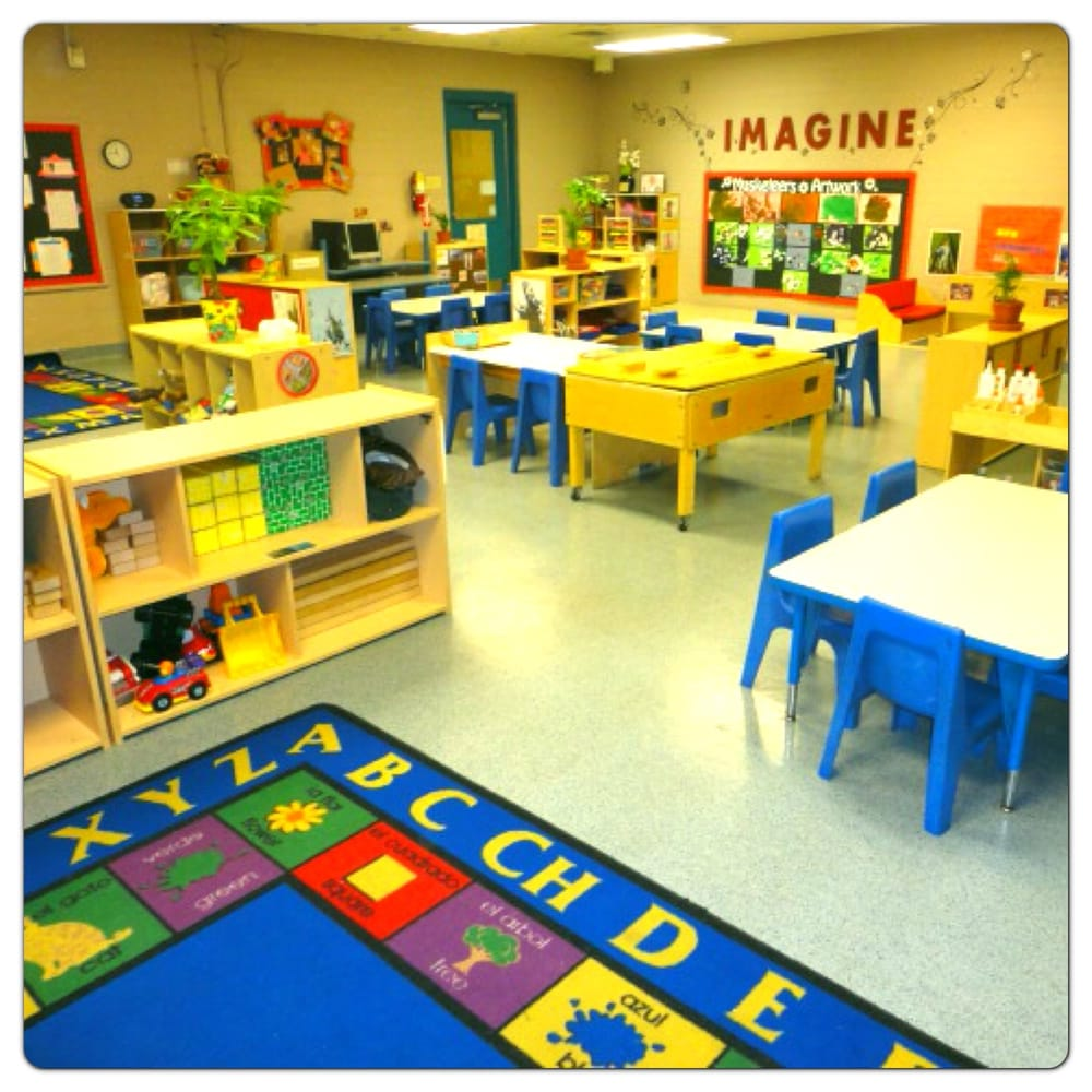 Photo of Variety Early Learning Center - Las Vegas, NV, United States. Our