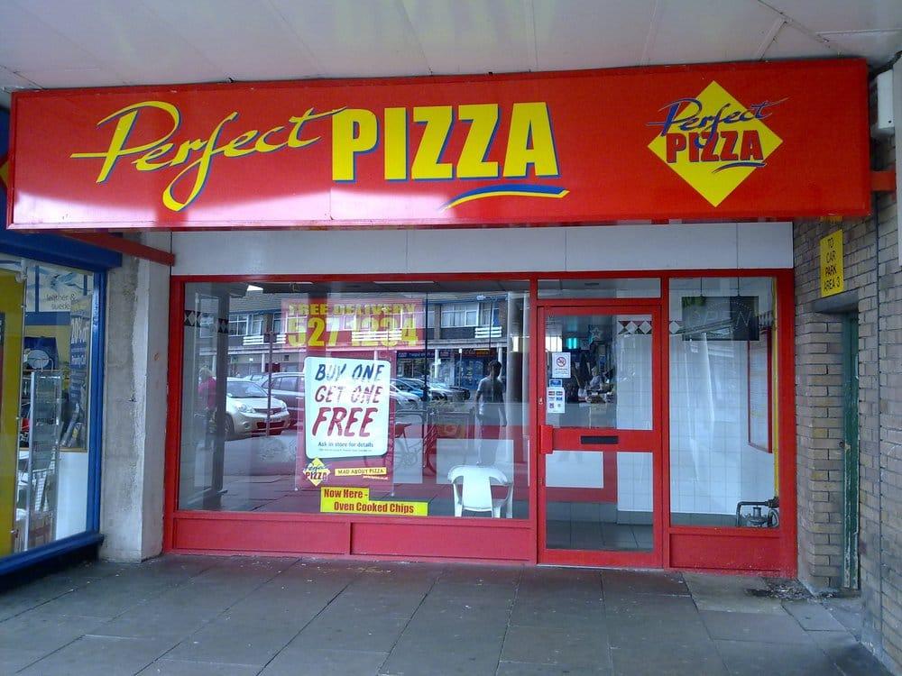 Papa Jeets Perfect Pizza