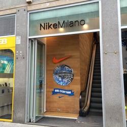 nike store in italia