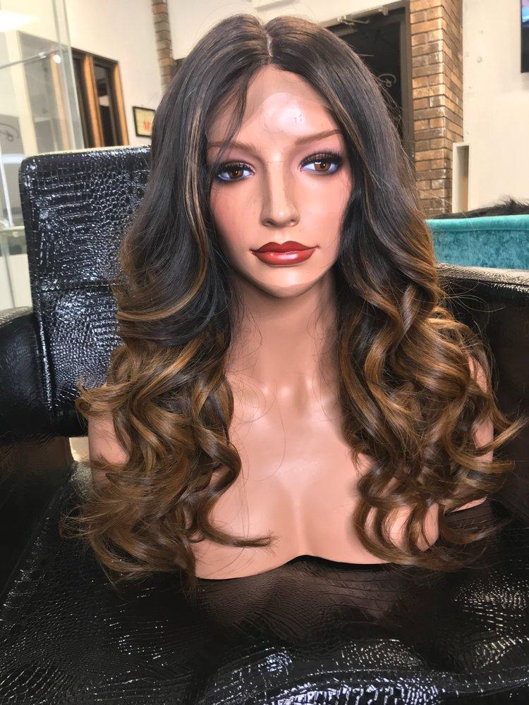 Beauty Lounge by Lex: 163 Eastern Ave, Malden, MA