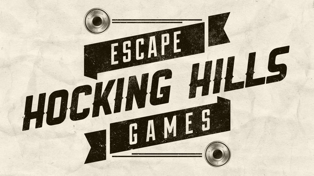 Hocking Hills Escape Games: 53 S Spring St, Logan, OH