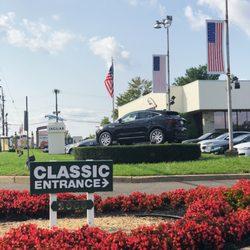 cherry hill jaguar - closed - 59 photos & 17 reviews - car dealers