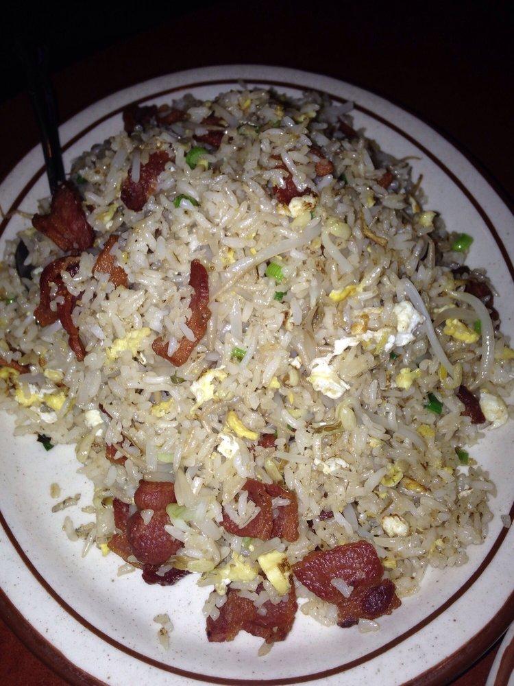 Maxi's Chinese Restaurant: 9611 State Ave, Marysville, WA