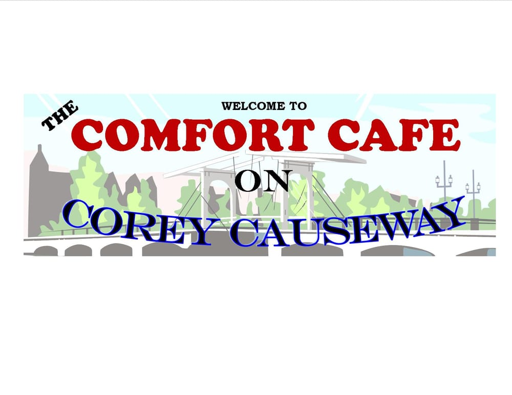 the comfort cafe Read reviews from the comfort cafe at 2525 pasadena ave s in st petersburg 33707 from trusted st petersburg restaurant reviewers includes the menu, user reviews, photos, and highest-rated dishes from the comfort cafe.