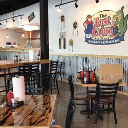 The lost cajun 200 photos 155 reviews cajun creole for Acadiana cafe cajun cuisine san antonio tx