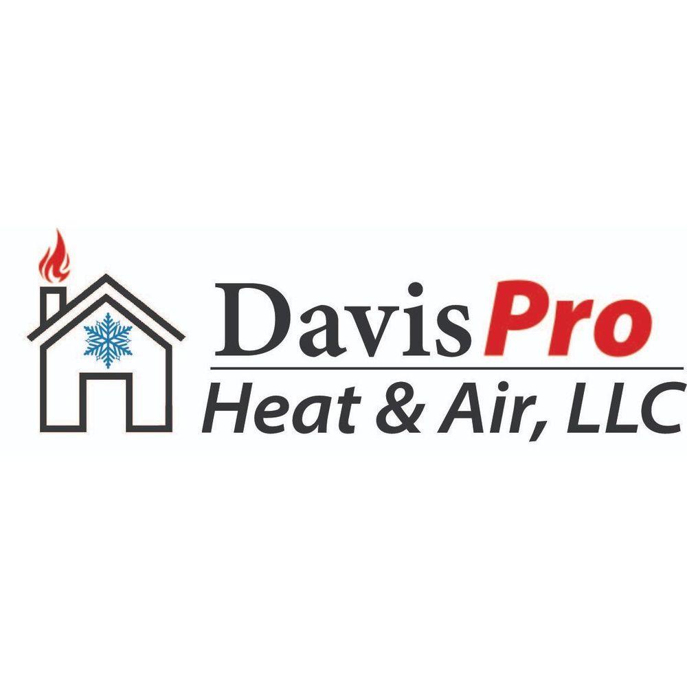 Davis Pro Heat & Air: Brookland, AR