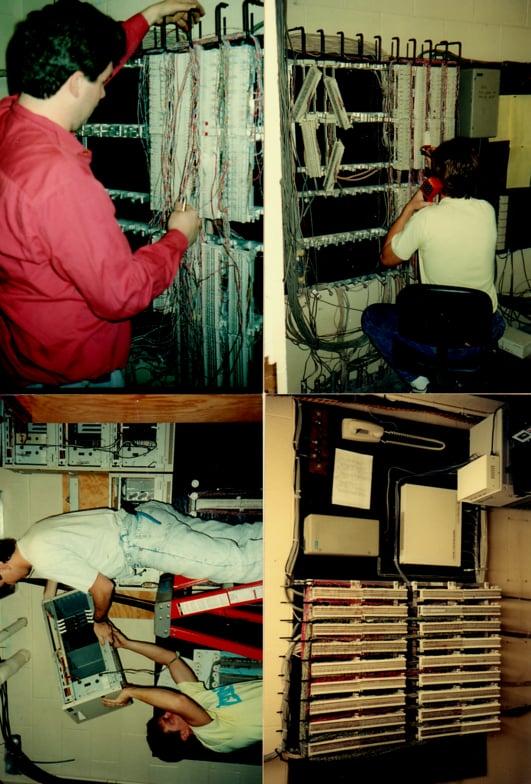 Ann arbor datacom chiuso informatica riparazioni for Affitti della cabina di ann arbor michigan