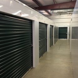 Charmant Photo Of Hillsborough Self Storage   Hillsborough, NC, United States.  Climate Controlled Storage