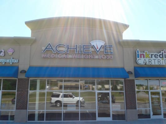 Achieve Medical Weight Loss Weight Loss Centers 5550 Hwy 153