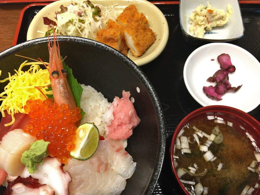 Kyushuhan Nihonbashi Hakozaki