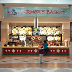 Photo Of Farmers Basket Buford Ga United States Located Inside The Mall