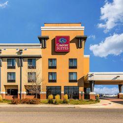 Photo Of Comfort Suites Longmont Firestone Co United States