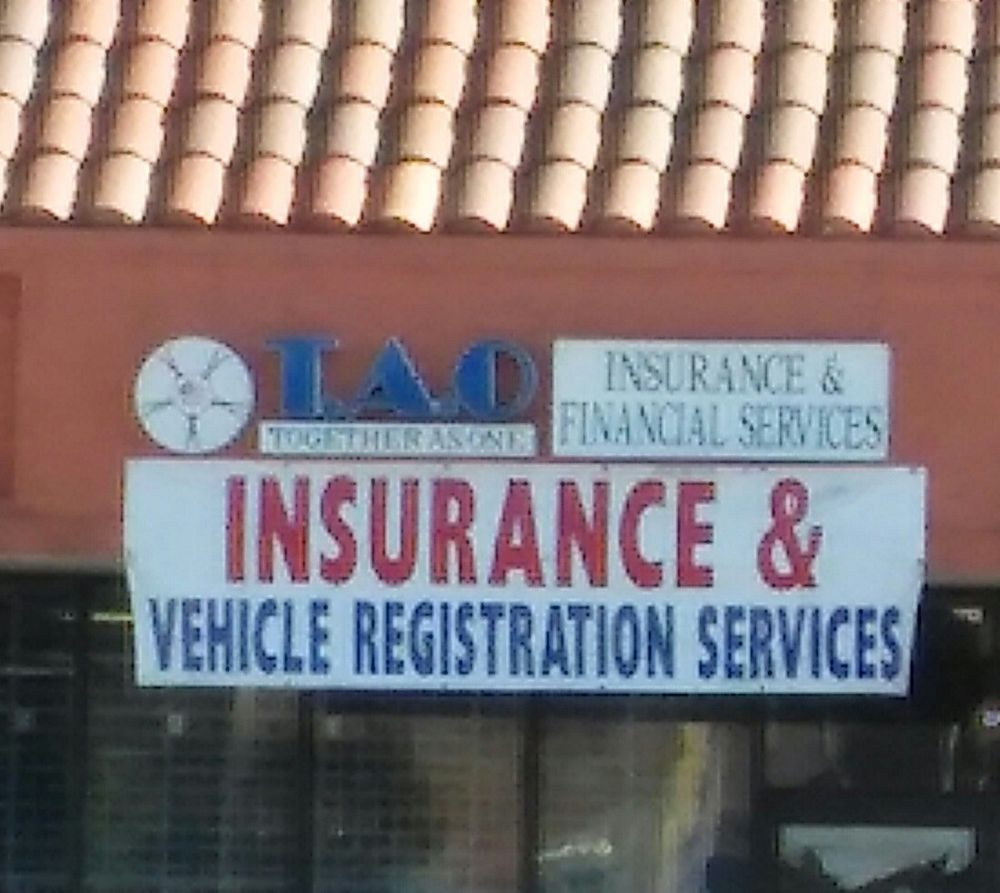TAO Insurance Services