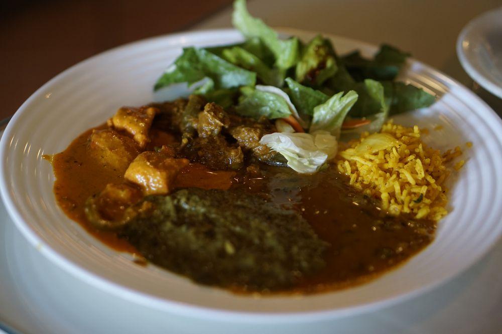 Karma Indian Cuisine