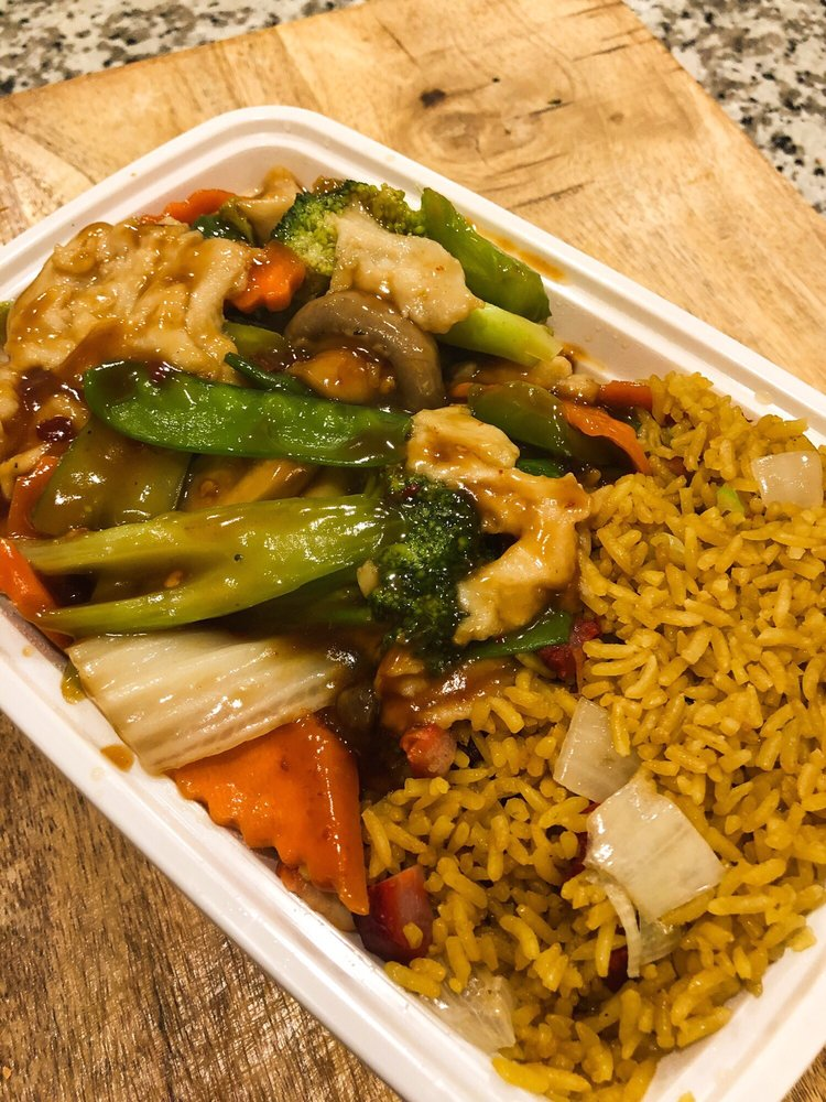 Szechuan Kitchen: 645 Lincoln Blvd, Middlesex, NJ