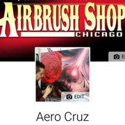 931d0058 Airbrush shop - 22 Photos - Customized Merchandise - 308 S Mclean ...