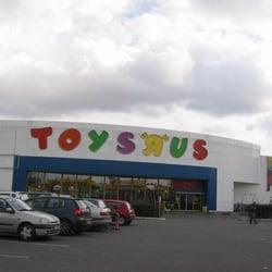 Toys r us magasin de jouets rue g n de gaulle - Torcy centre commercial ...