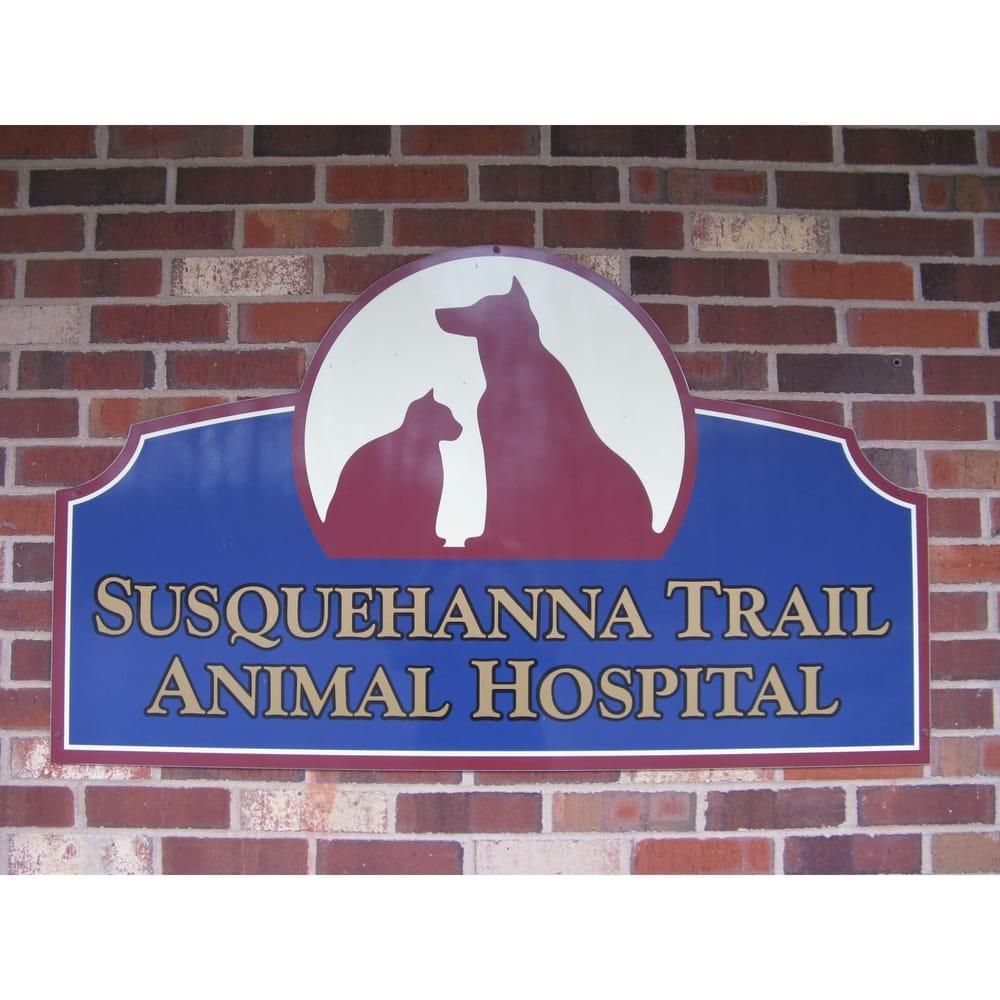 Susquehanna Trail Animal Hospital: 955 Susquehanna Trl, Watsontown, PA
