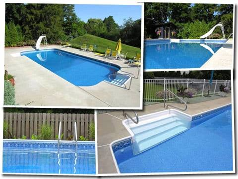 Morris Pool Services