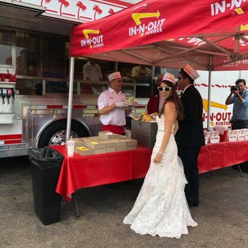 In N Out Cookout Trailer 29 Photos 20 Reviews Event Planning