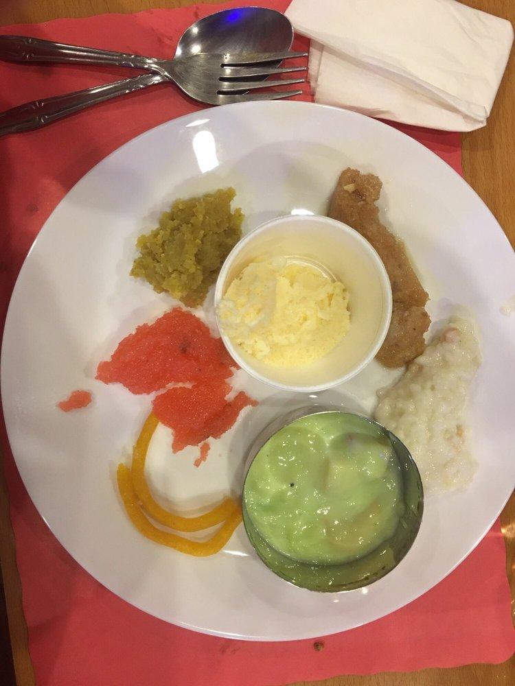 New Sitara Indian Cuisine