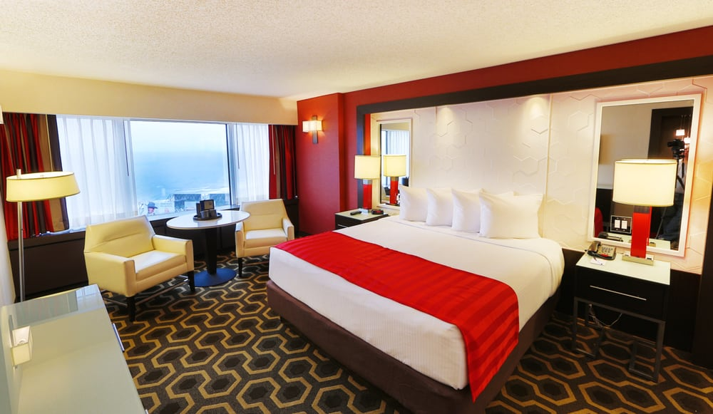 Ballys Room Reservations Ac Nj