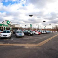 Drive Time Cars >> Drivetime Used Cars Used Car Dealers 741 W I 240 Service