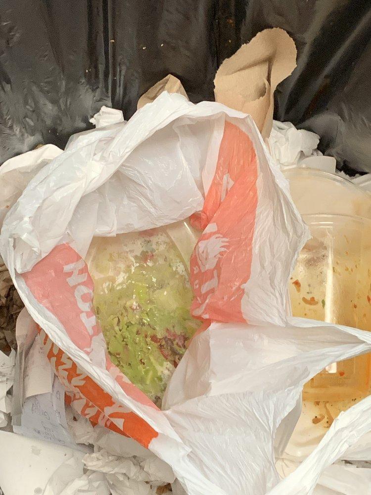 Hot Head Burritos: 3362 E State St, Hermitage, PA