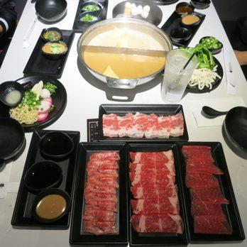 how to cook shabu shabu broth
