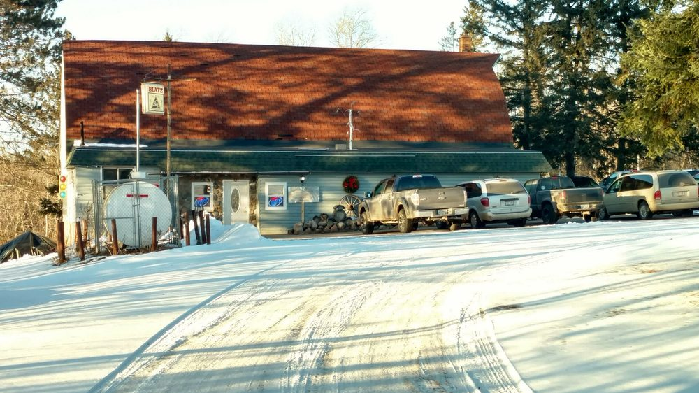 South Fork Tavern: N11154 County Road F, Phillips, WI