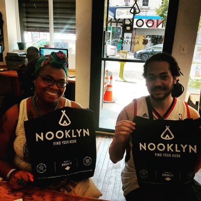 Nooklyn - Crown Heights 765 Franklin Ave Brooklyn, NY Real