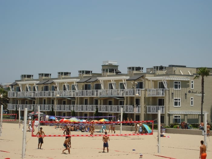 photos for beach house hotel hermosa beach yelp. Black Bedroom Furniture Sets. Home Design Ideas