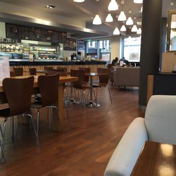 Photo Of Java U Cafe