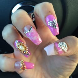 European touch salon hair salons 510 w main st branford ct photo of european touch salon branford ct united states awesome nail design prinsesfo Gallery
