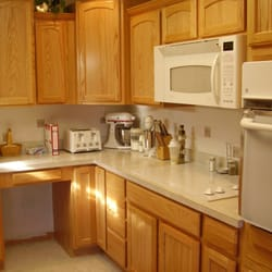 Creative Hands Home Services Maryland Kitchen Bath Remodeling
