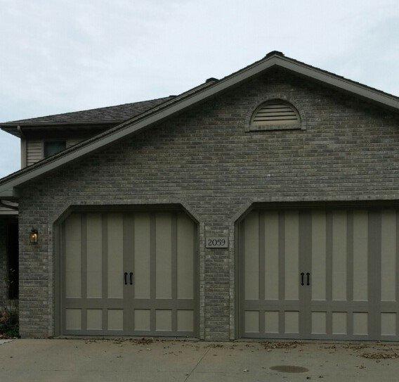 Madison Overhead Garage Door Services 16 Photos
