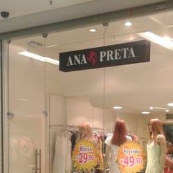 Ana Preta - Moda - Caminho das Árvores  c3639a97510
