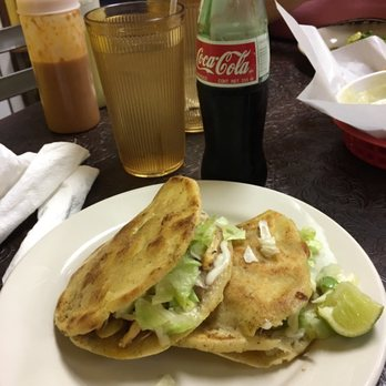 Las Gorditas Food Truck Louisville Ky