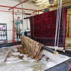 Photo Of Airloom Oriental Rug Washing Tucson Az United States
