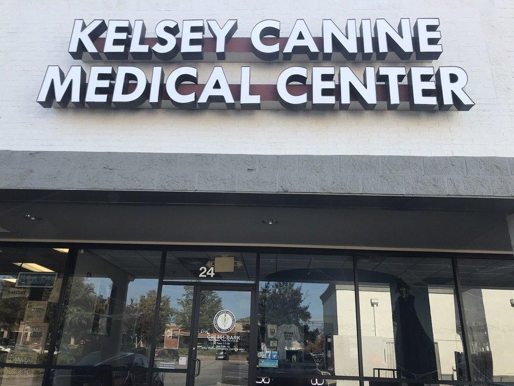 Kelsey Canine Medical Center: 875 West Poplar Ave, Collierville, TN
