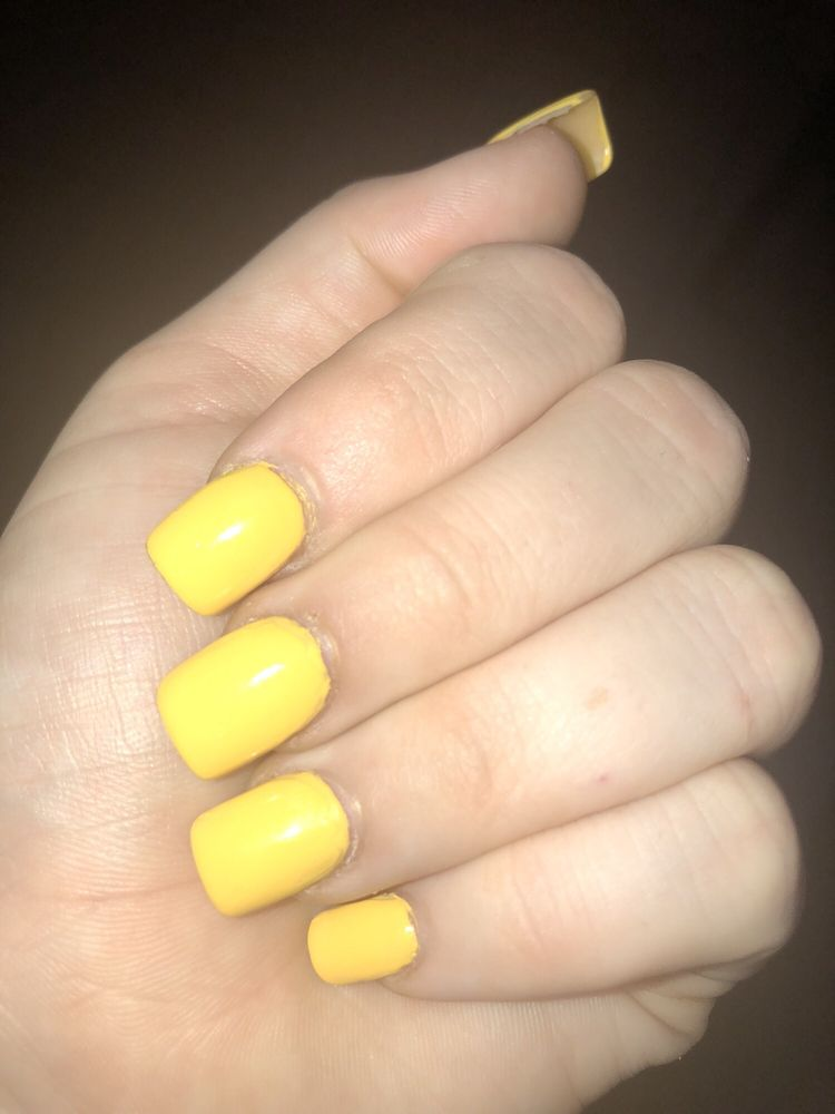 Fancy Nails And Spa - Nail Salons - 17328 I-30, Benton, AR - Phone ...