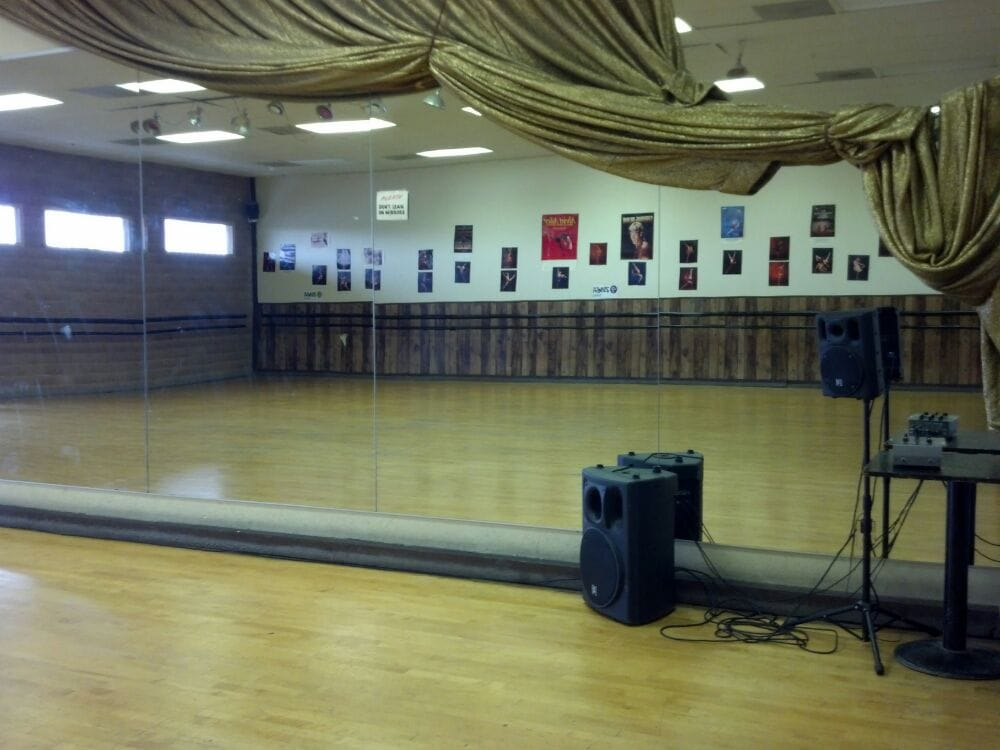 Las Vegas Dance Theater