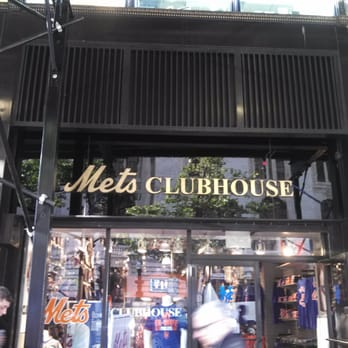 2069c320 Mets Clubhouse Shop - 16 Avis - Articles de sport - 11 W 42nd St SP1 ...
