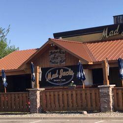 Photo Of Mad Jacks Sports Cafe