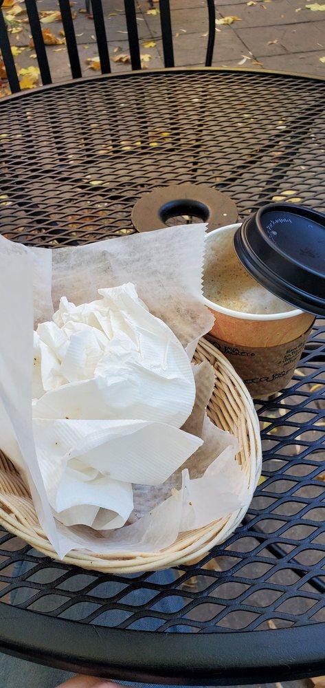 Café Rustica: 356 Beacon St, Somerville, MA