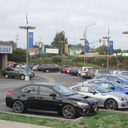 Santa Cruz Subaru >> Subaru Of Santa Cruz 15 Photos 110 Reviews Auto Repair
