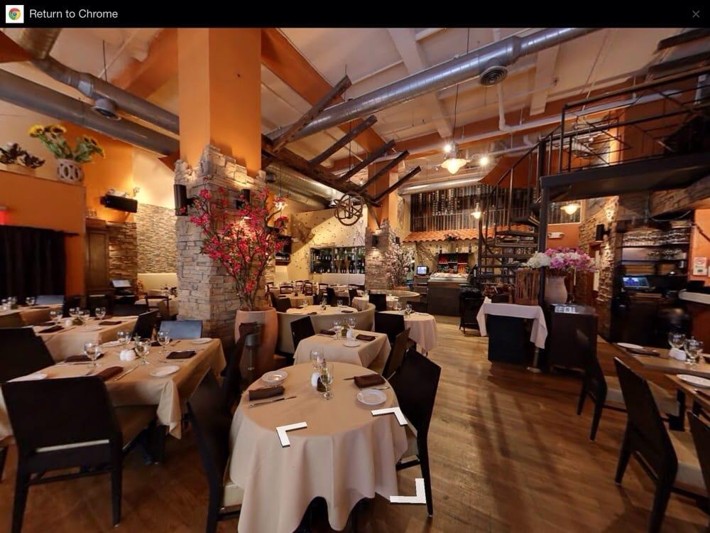 Ammos estiatorio 133 photos 171 reviews greek 52 for Ammos authentic greek cuisine