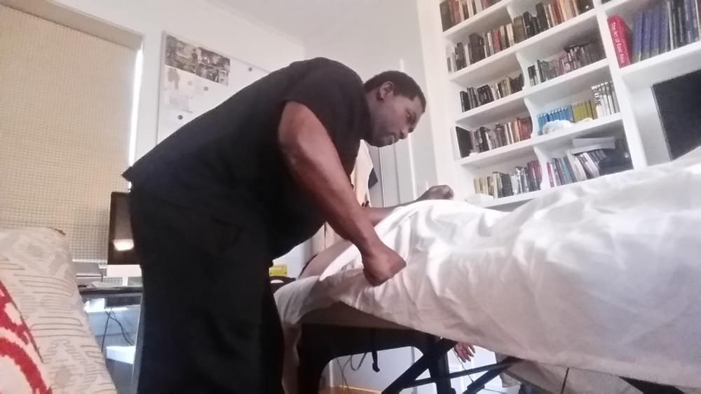 Kai Massage Therapy: Fresh Meadows, NY