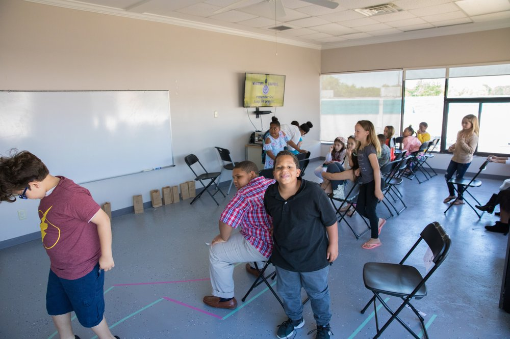 Celebration Church Westbank Campus: 1104 Terry Pkwy, Terrytown, LA
