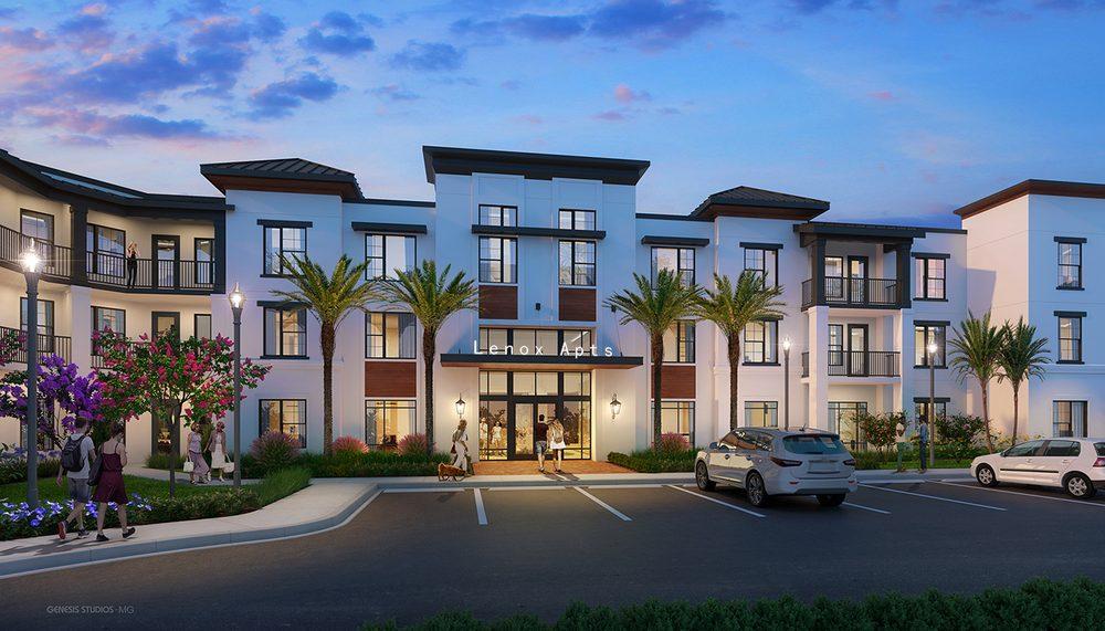 Emara Palm Beach: 12155 US-1, North Palm Beach, FL